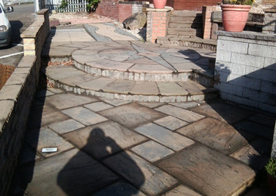 edinburgh stonemasons patio